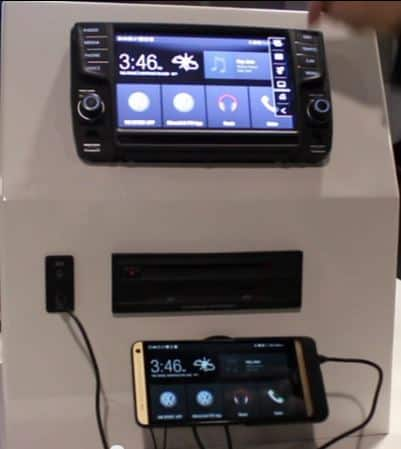MirrorLink apps ready for Samsung Galaxy Note 4/Edge | auto